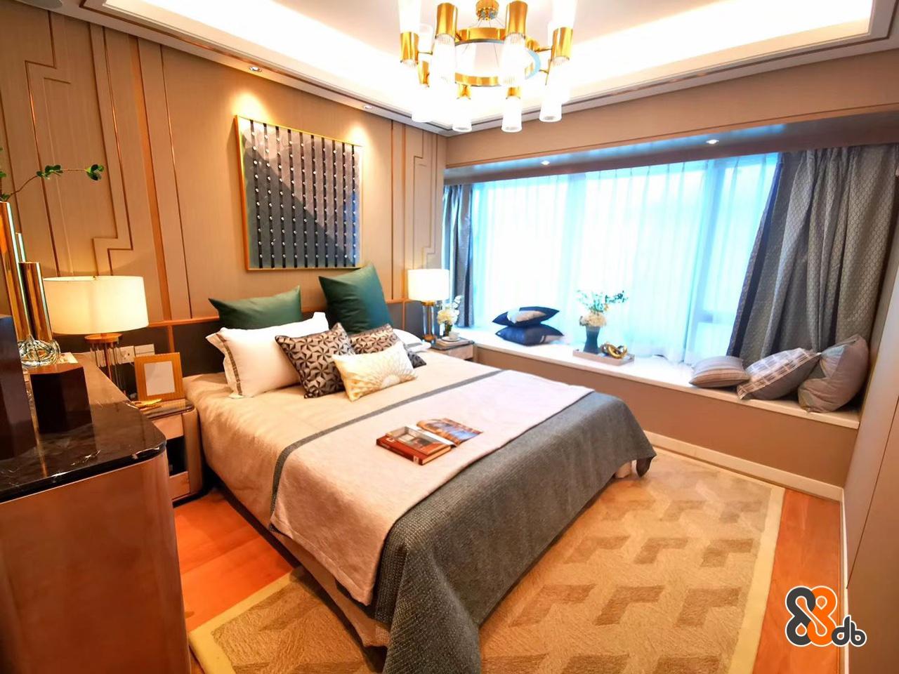 Bedroom,Room,Furniture,Interior design,Bed