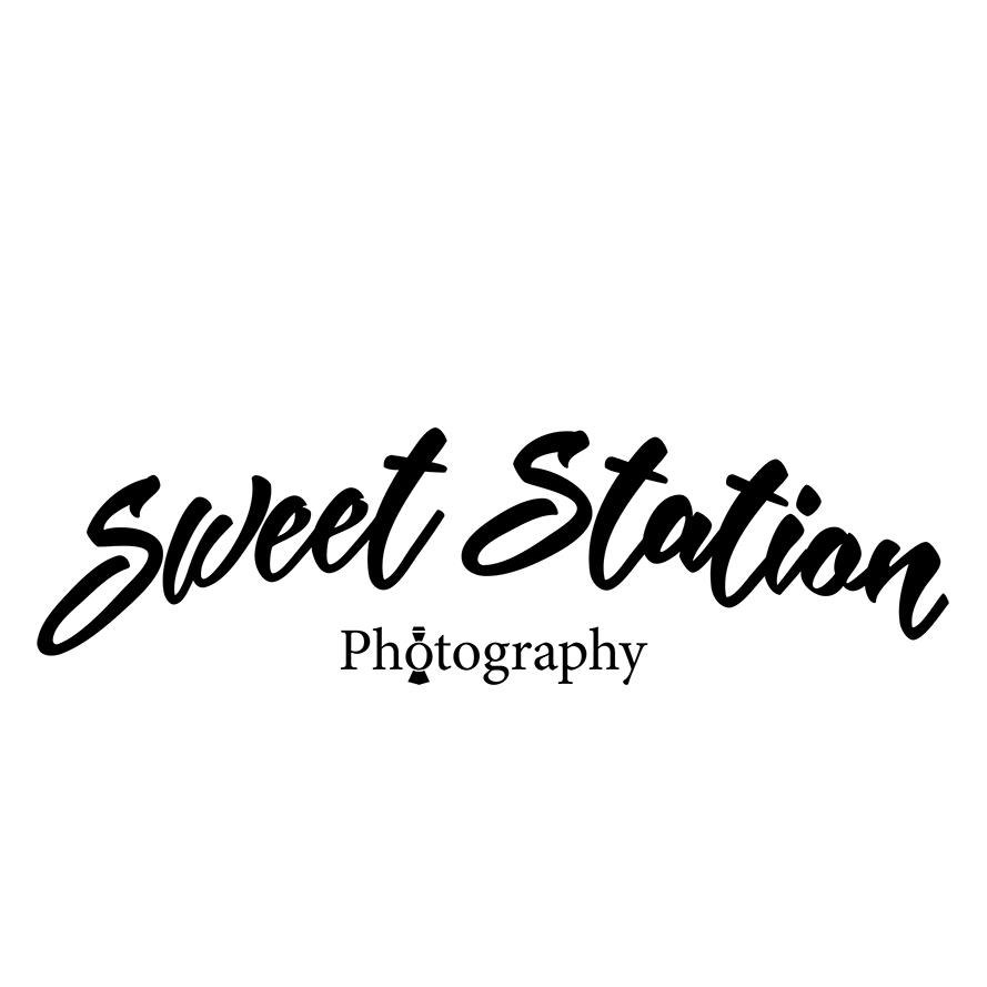 Seweet Station Photography  Font,Text,Logo,Calligraphy,Line