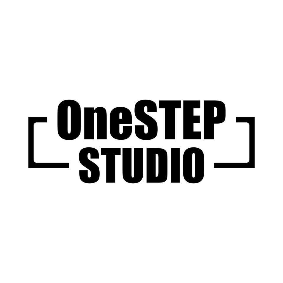 OneSTEP LSTUDIO  Text,Font,Logo,Graphics,Brand