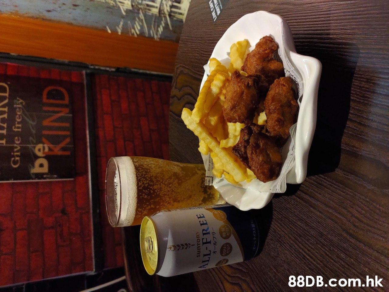 .hk Give freely RIND ALL-FREE オールプリー LIVE CAFE -riae MLAHH ールテイスト飲  Dish,Food,Fast food,Junk food,Cuisine