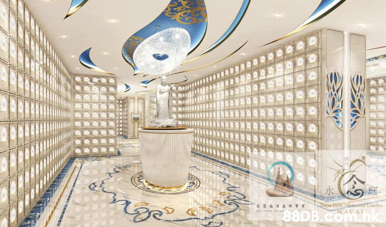 永 Taipa Hills Memorial Garden MACAU 感恩福澤生命事業 GRATEFUL MEMO V thk  Wallpaper,Illustration,Ceiling,Room,Interior design