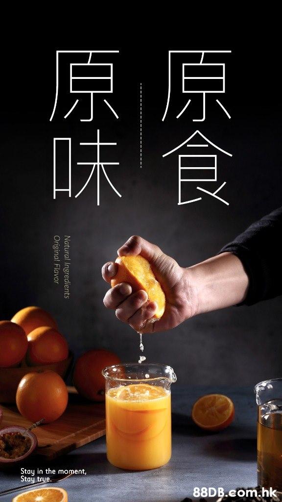 原原 味食 Stay in the moment, Stay true. 88DB.eom.hk Natural Ingredients Original Flavor  Drink,Liqueur,Alcoholic beverage,Dark 'n' stormy,Beer cocktail