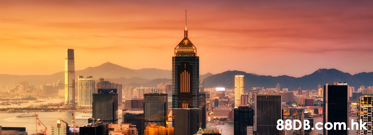 .hk  City,Metropolitan area,Cityscape,Skyline,Urban area