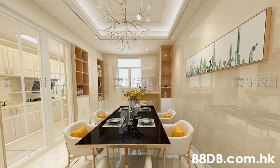 寰宇設計 .hk  Room,Interior design,Property,Ceiling,Building