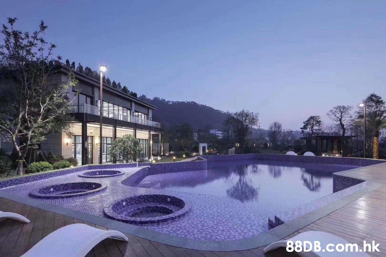 .hk,Swimming pool,Property,Building,Architecture,Condominium