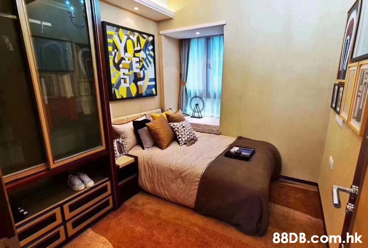 .hk  Room,Property,Furniture,Bedroom,Interior design