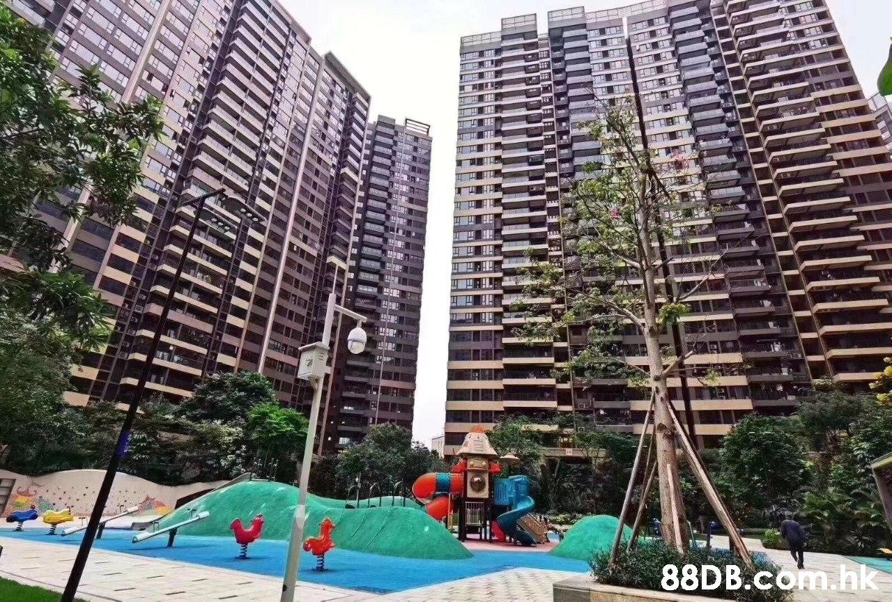 .hk  Condominium,Building,Property,Metropolitan area,Human settlement