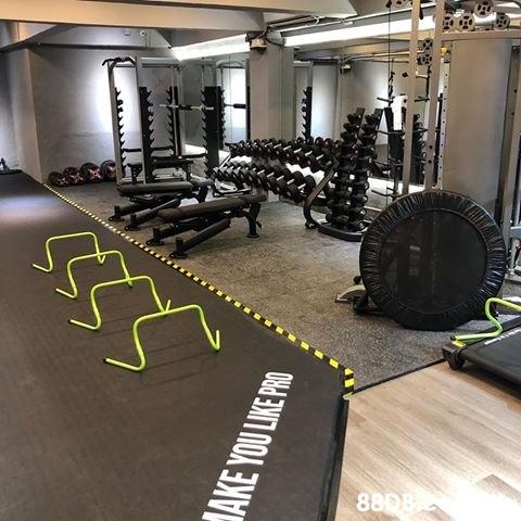 88DB AKE YOULIKE PRD  Gym,Physical fitness,Room,Crossfit,Sport venue