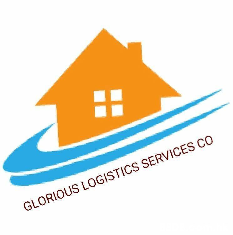 GLORIOUS LOGISTICS SERVICES CO  Logo,Graphics,Brand,
