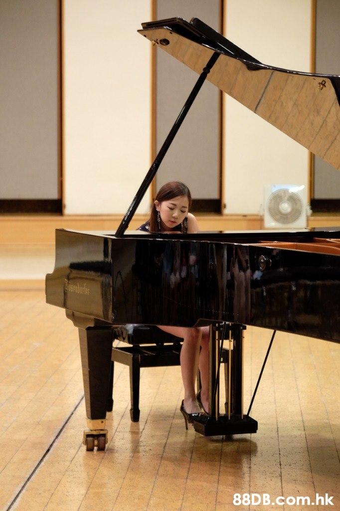amburke .hk  Fortepiano,Recital,Pianist,Piano,Music
