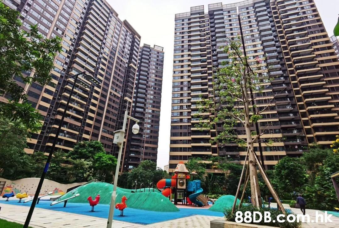 .hk  Condominium,Metropolitan area,Building,Property,Tower block