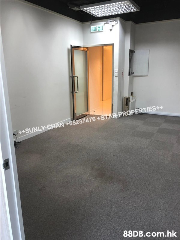 EXIT O ++SUNLY CHAN +65237476 +STAR PROPERTIES++ .hk  Property,Floor,Room,Wall,Flooring
