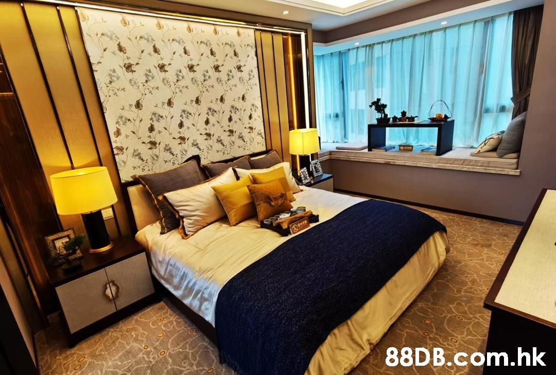 எக்கரடு .hk  Bedroom,Room,Furniture,Property,Interior design