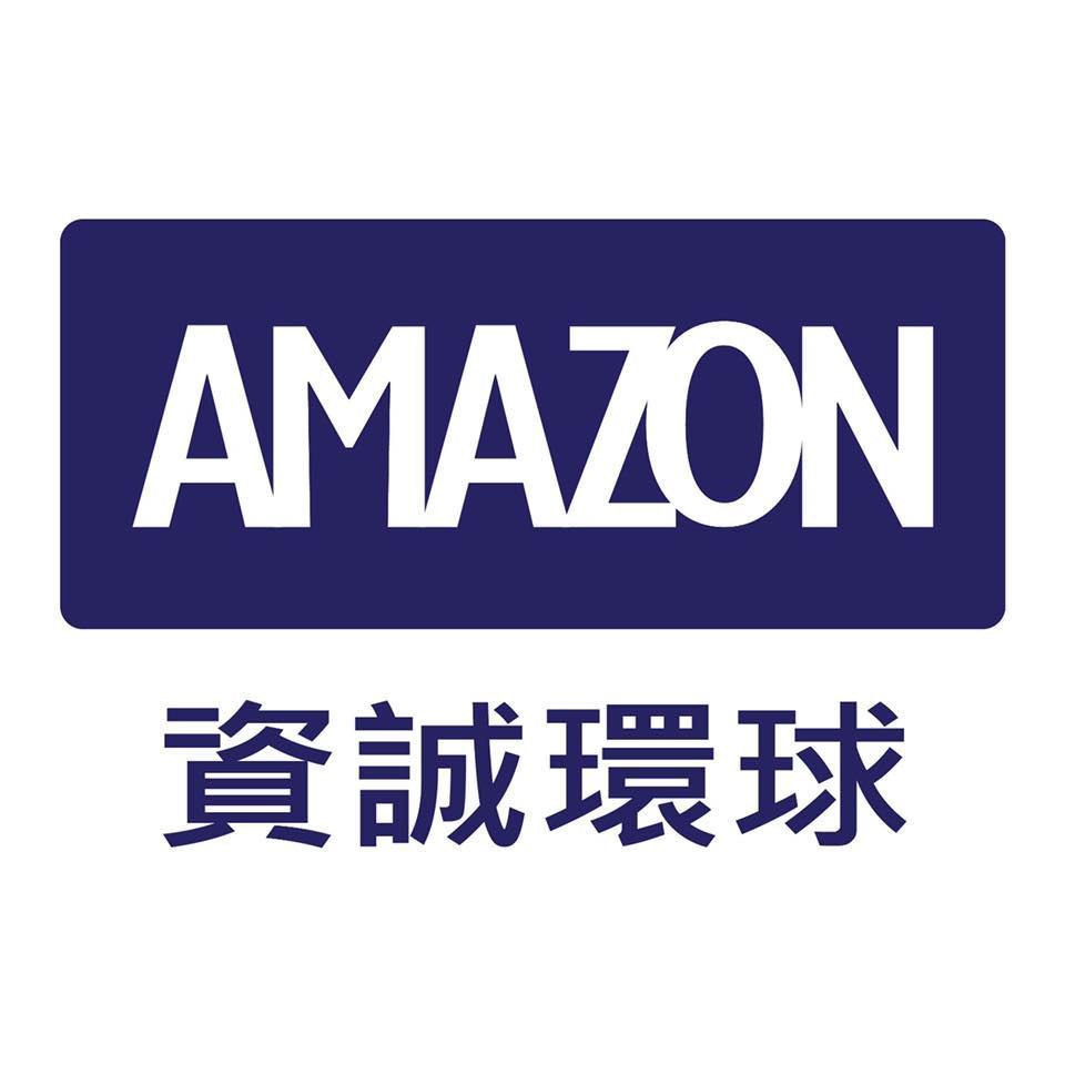 AMAZON 資誠環球  Text,Font,Logo,Brand,