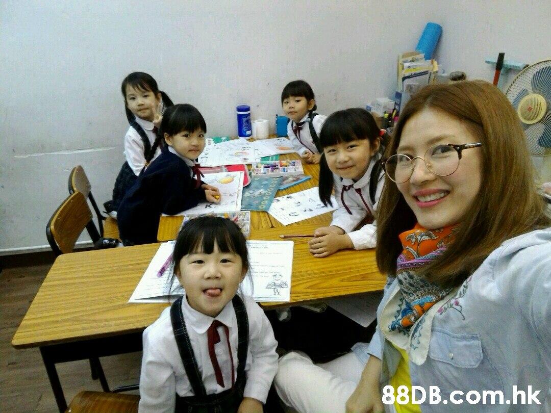 .hk  Classroom,Room,Education,Private school,School