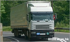 88DB.m.hk  Land vehicle,Vehicle,Transport,Truck,Mode of transport