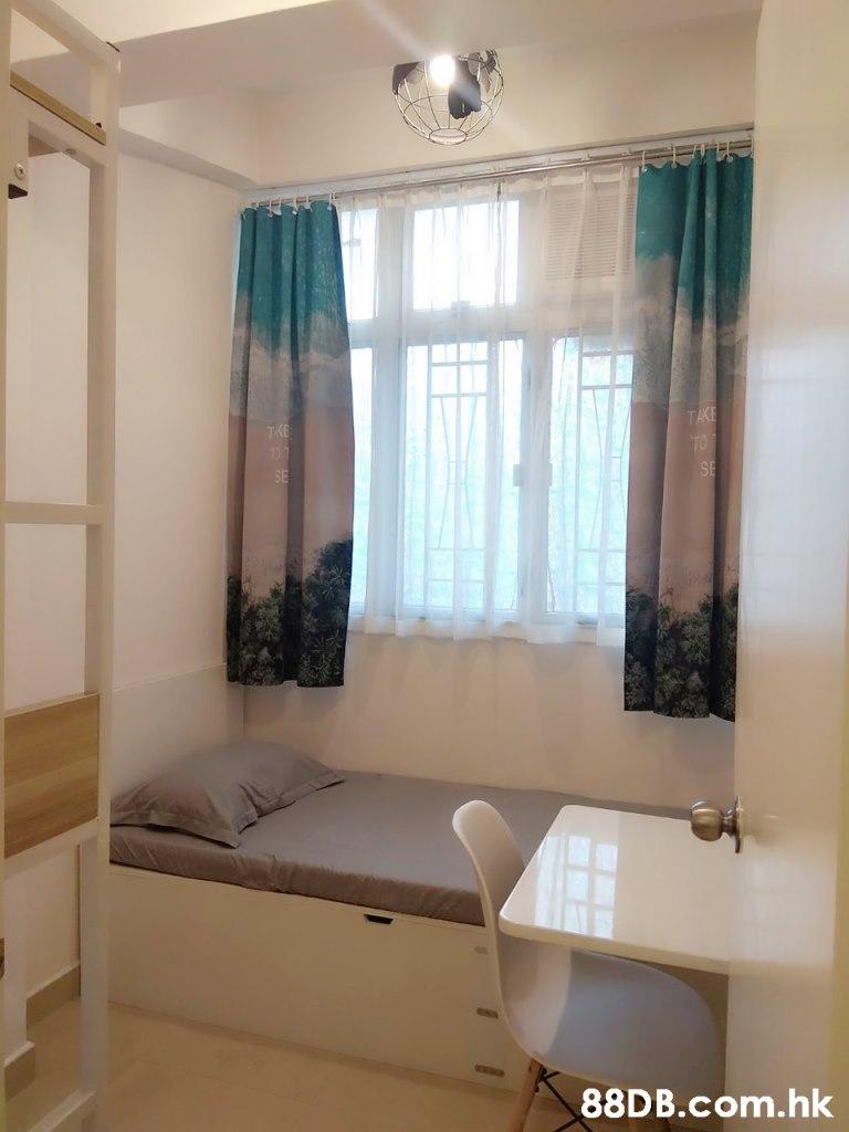 TKE SE .hk  Room,Property,Interior design,Curtain,Furniture