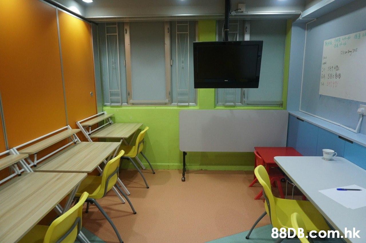 .hk  Room,Classroom,Building,Interior design,