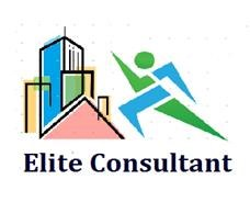 Elite Consultant  Logo,Line,Brand,Graphics,Font