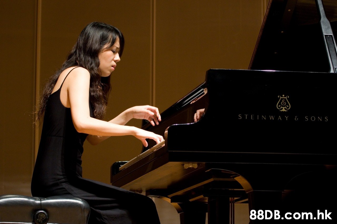 STEIN W AY & S ONS .hk  Pianist,Musician,Recital,Fortepiano,Jazz pianist