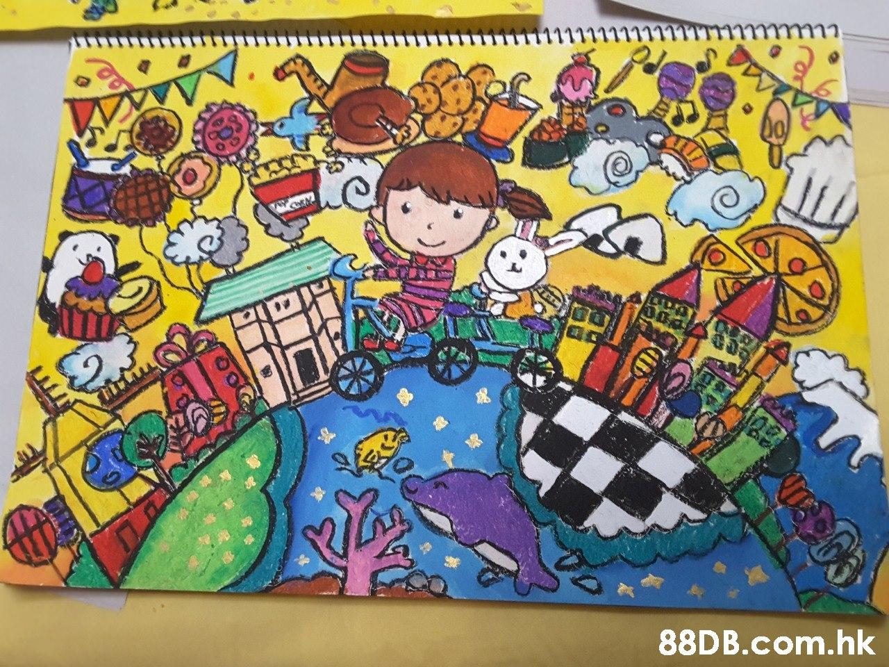 เววาาวาาวาววาวววาาาา, .hk ии  Cartoon,Text,Fiction,Art,Illustration