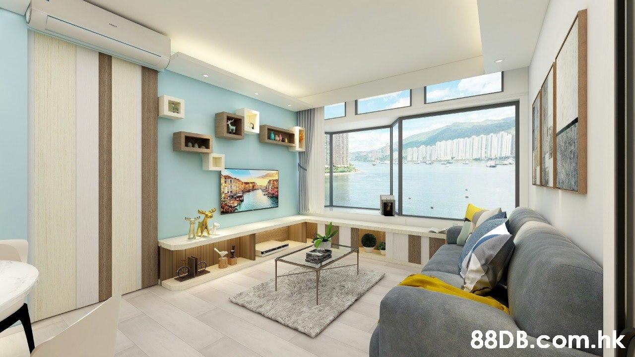 .hk  Property,Room,Living room,Interior design,Furniture