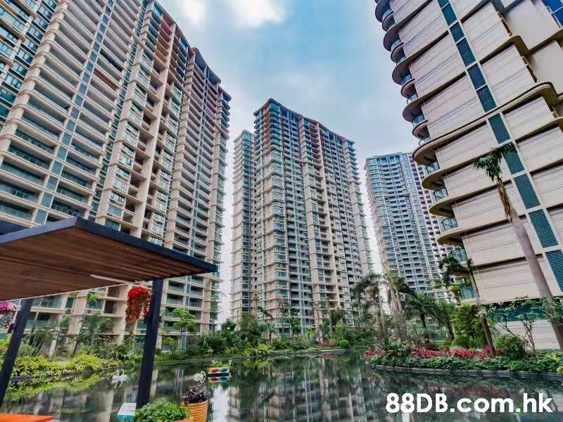 .hk  Metropolitan area,Condominium,Building,Tower block,Property