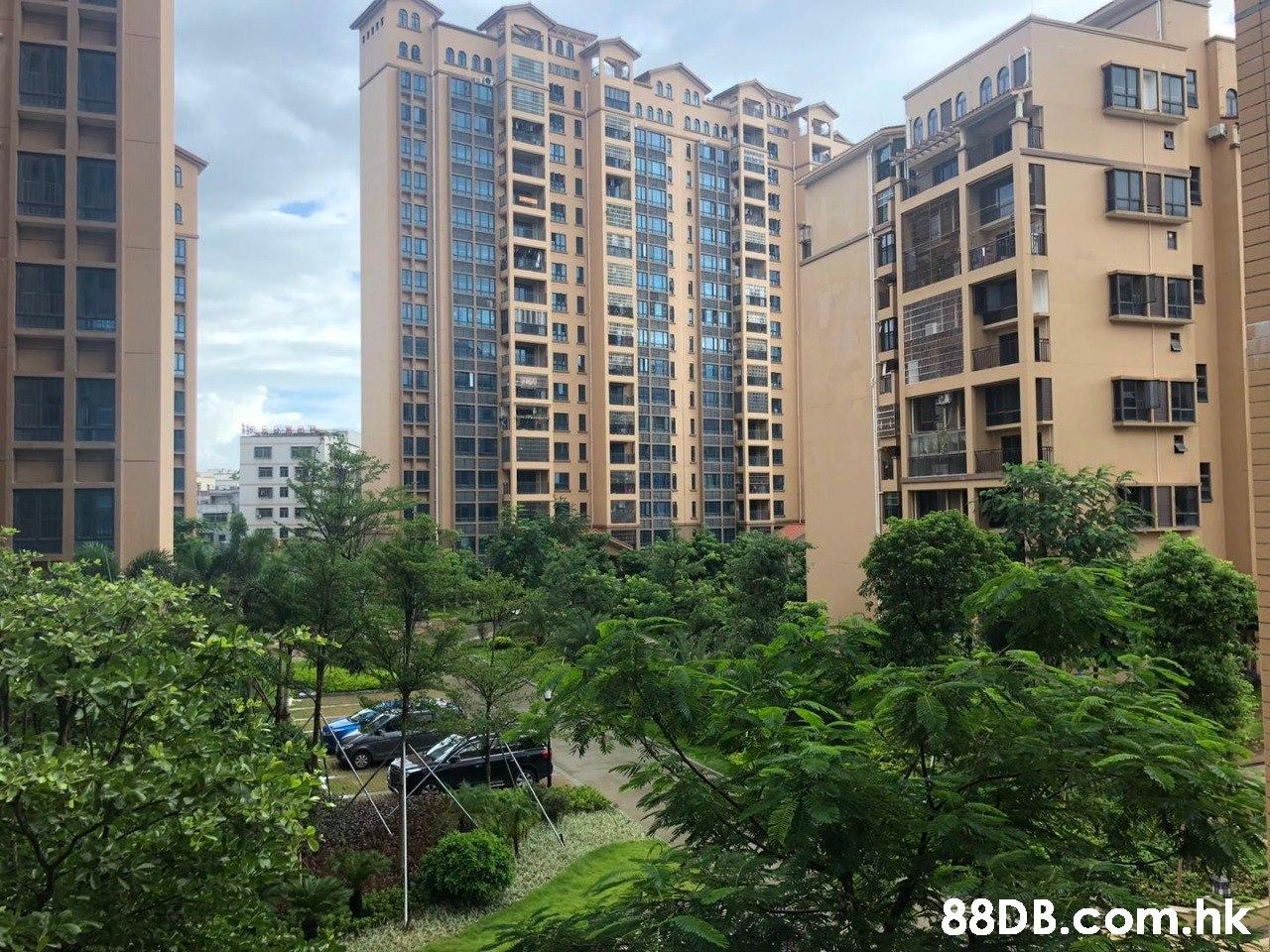 .hk  Metropolitan area,Condominium,Residential area,Urban area,Building