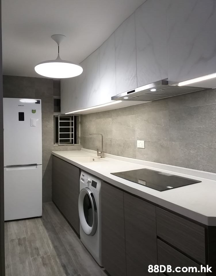 .hk  Room,Property,Countertop,Major appliance,Cabinetry
