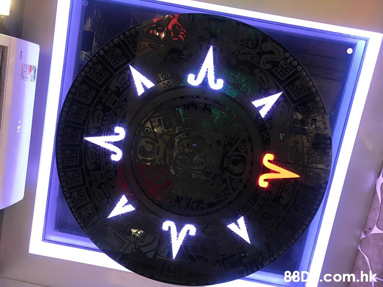 88D .com.hk  Neon,