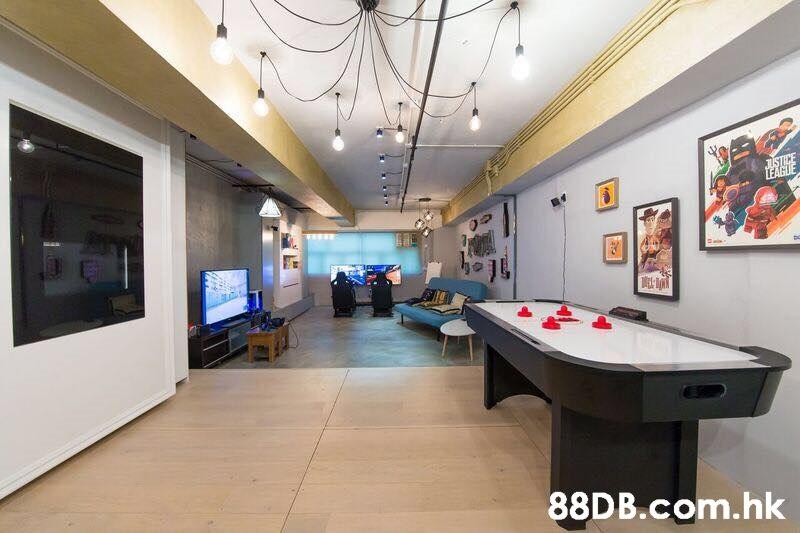 .hk  Room,Building,Property,Recreation room,Interior design