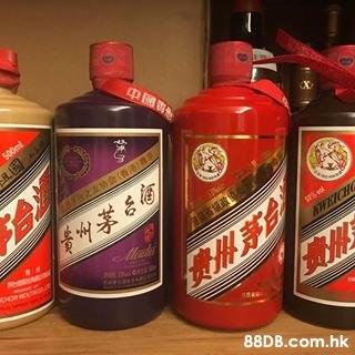 中國 500mt Maki MING KWEICH .hk  Product,Liqueur,Drink,Alcoholic beverage,Bottle