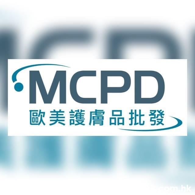 MCPD 歐美護膚品批發 om.hk  Text,Font,Product,Logo,Brand