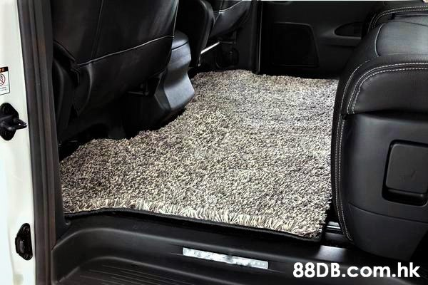 Toyota Alphard Vellfire (ANH/GGH/20/25)(08-15)中排地毯.