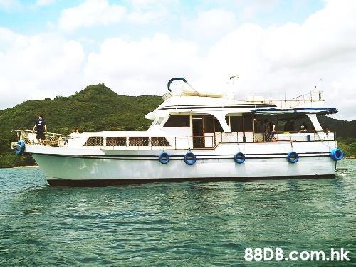 西貢夜釣墨魚團2020 | HK香港船P遊船河 | 西式遊艇 包船租船 | 水上活動 花式滑水 WAKEBOARD  快艇滑浪 WAKESURF 香蕉船