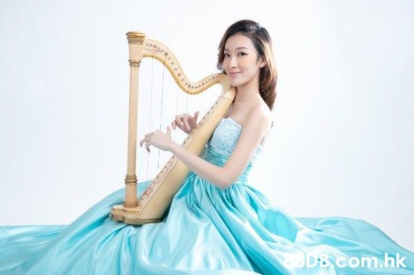 [專業大學音樂系演奏級豎琴鋼琴女導師]Harp and Piano| LTCL聖三一倫敦音樂學院執業演奏級|師隨著名鋼琴家豎琴家|桃李滿門 學生卓穎不凡|Miss Grace: 90286736