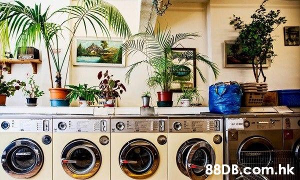 西貢區自助洗衣店轉讓