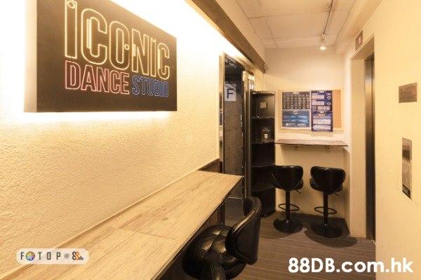 ICONIC DANCE STUDIO[銅鑼灣軒尼詩道舞蹈室租用]三間600,700,1300呎鏡房活動室24小時Dance Studio場地出租舞蹈戲劇表演彩排瑜珈攝影拍攝私人派對興趣班街舞團體活動