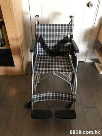 99.9% 新 Miki 輪椅日本 $2000